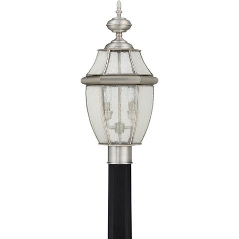Quoizel - Newbury Outdoor Lantern - NY9011P