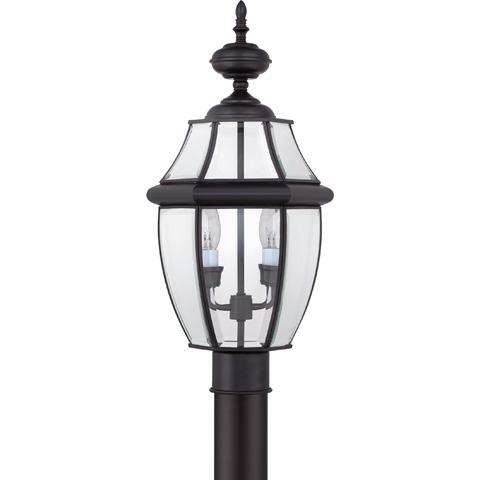 Quoizel - Newbury Outdoor Lantern - NY9042K