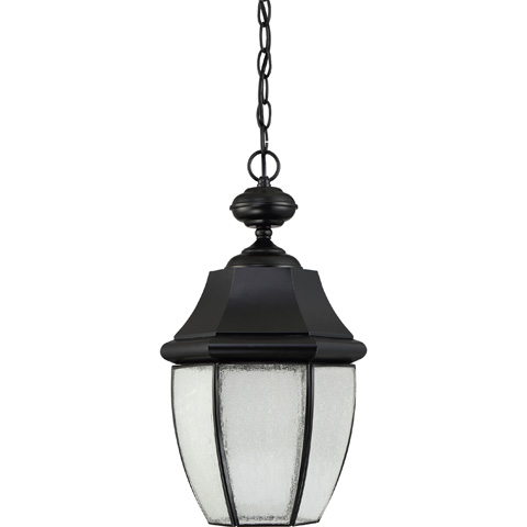 Quoizel - Newbury LED Outdoor Lantern - NYL1911K