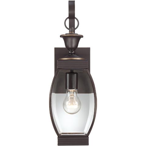 Quoizel - Oasis Outdoor Lantern - OAS8406Z