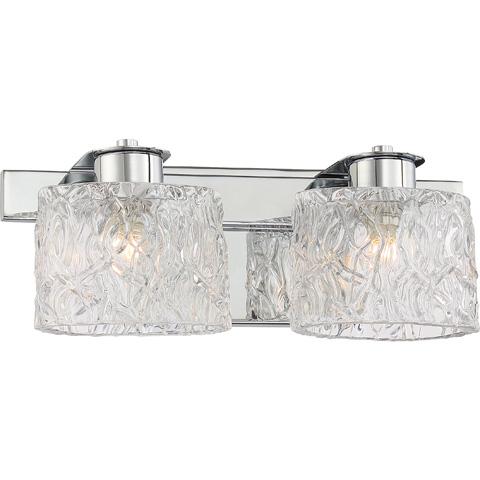 Quoizel - Platinum Collection Seaview Bath Light - PCSW8602C