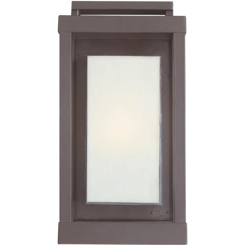 Quoizel - Powell Outdoor Lantern - PWL8307WT