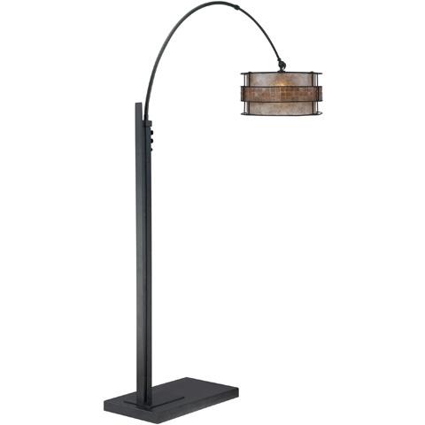 Quoizel - Laguna Floor Lamp - Q4574A