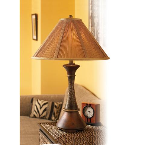 Quoizel - Quoizel Lamp Table Lamp - QM6904M