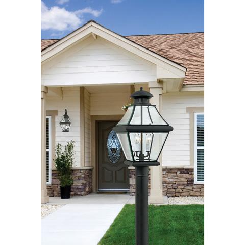 Quoizel - Rutledge Outdoor Lantern - RJ9011K