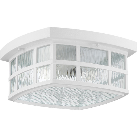 Quoizel - Stonington Outdoor Lantern - SNN1612W