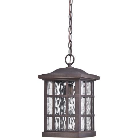 Quoizel - Stonington Outdoor Lantern - SNN1909PN