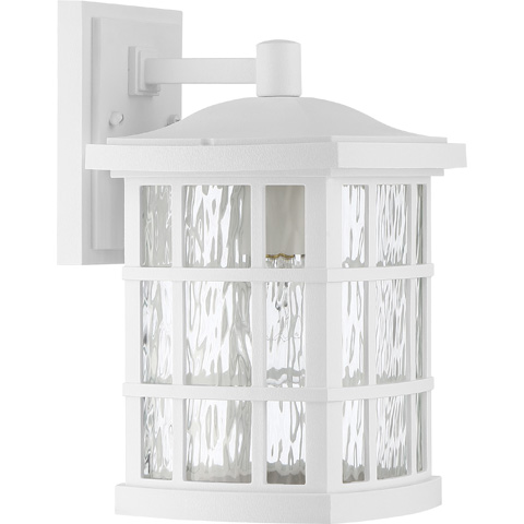 Quoizel - Stonington Outdoor Lantern - SNN8408WFL