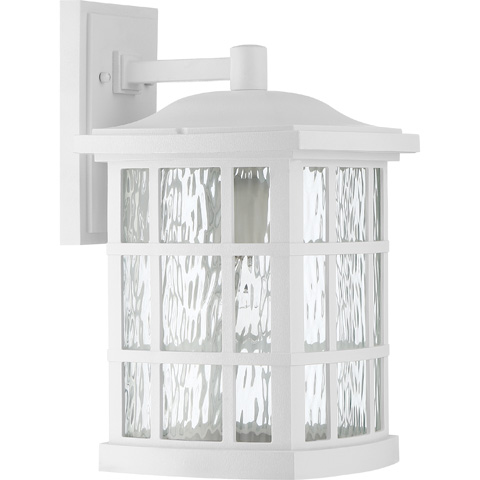 Quoizel - Stonington Outdoor Lantern - SNN8409W