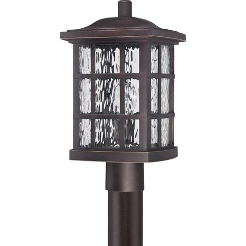 Quoizel - Stonington Outdoor Lantern - SNN9009PN