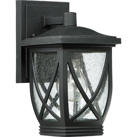 Quoizel - Tudor Outdoor Lantern - TDR8406K
