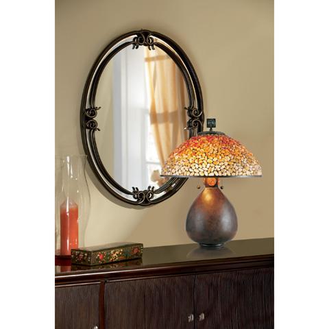 Quoizel - Pomez Table Lamp - TF6825CN