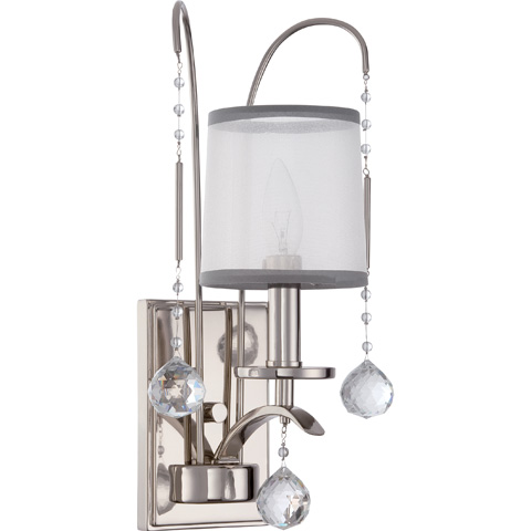 Quoizel - Whitney Wall Sconce - WHI8701IS