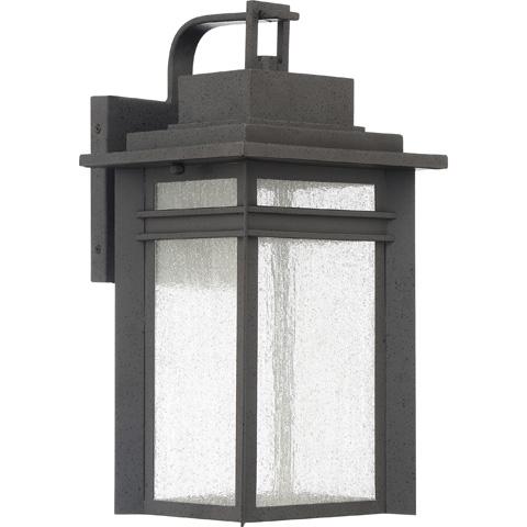 Quoizel - Beacon Outdoor Lantern - BEC8409SBK