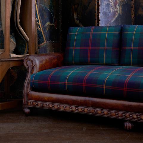 Ralph Lauren by EJ Victor - Aran Isles Chair - 212-01