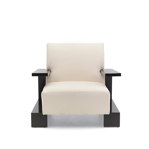Ralph Lauren by EJ Victor - Bryant Chair - 241-03