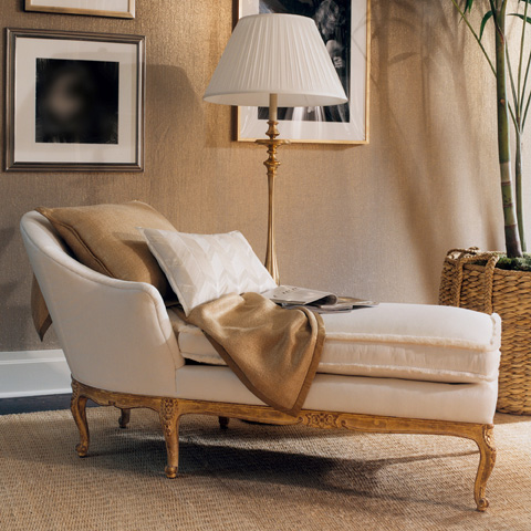 Ralph Lauren by EJ Victor - Cannes Chaise - 042-06