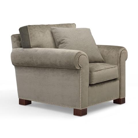 Ralph Lauren by EJ Victor - Jamaica Chair - 650-04