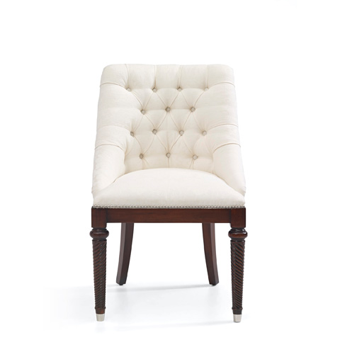 Ralph Lauren by EJ Victor - Mayfair Occasional Chair - 090-29