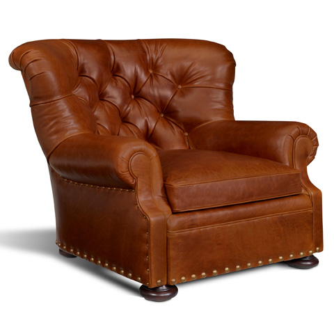 Ralph Lauren by EJ Victor - Writer's Chair - 913-03