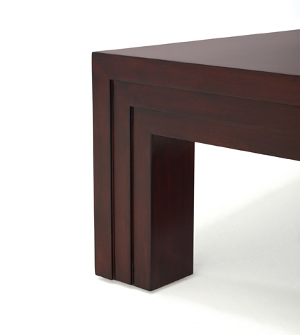 Ralph Lauren by EJ Victor - Cote D'Azur Cocktail Table - 32001-40