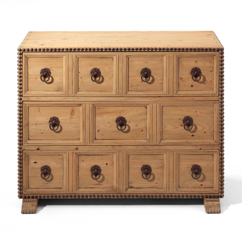 Ralph Lauren by EJ Victor - Sonora Canyon Studded Chest - 34000-48