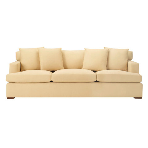 Ralph Lauren by EJ Victor - One Fifth Sectional Sofa - 768-06K
