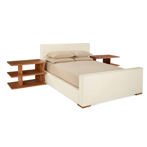Ralph Lauren by EJ Victor - Desert Modern Bed - 832-10