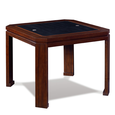 Ralph Lauren by EJ Victor - Penthouse Suite Game Table - 35000-55