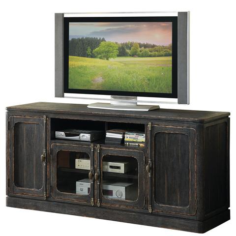 Riverside Furniture - TV Console - 11840