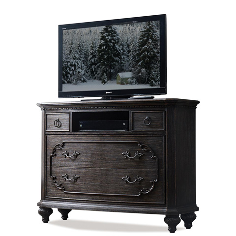 Riverside Furniture - Media Chest - 11864