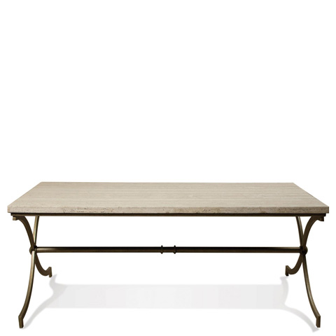 Riverside Furniture - Coffee Table - 13602