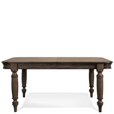 Riverside Furniture - Rectangular Dining Table - 15850