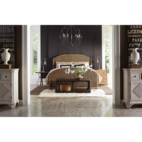 Riverside Furniture - Media Chest - 21264