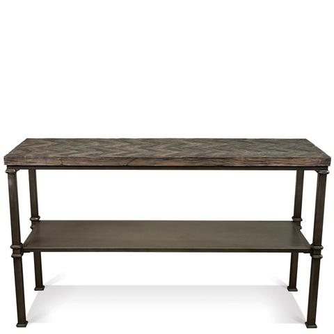 Riverside Furniture - Sofa Table - 22215
