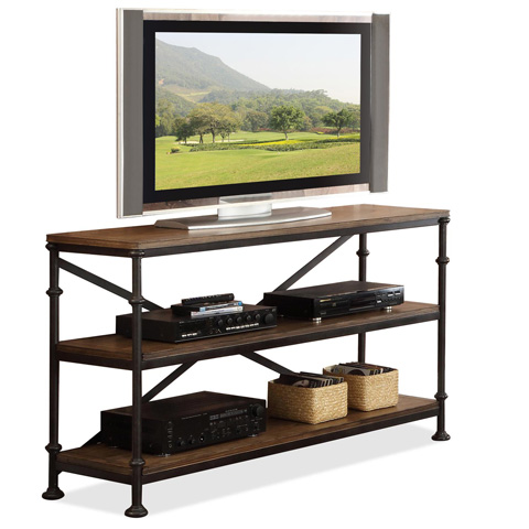 Riverside Furniture - Console Table - 23715