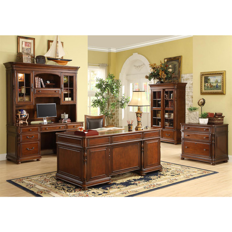 Riverside Furniture - Lateral File Cabinet - 24534