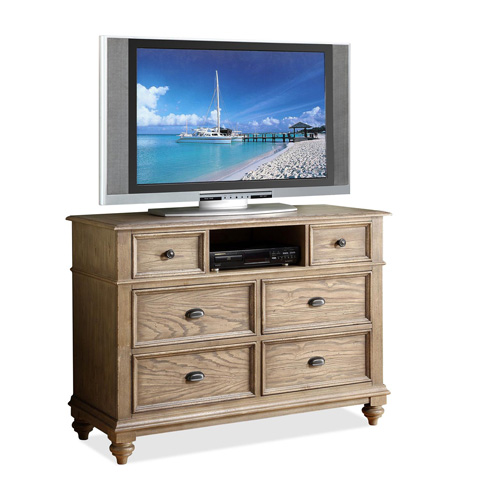 Riverside Furniture - Entertainment Chest - 32466
