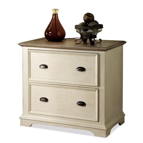 Riverside Furniture - Lateral File Cabinet - 32534