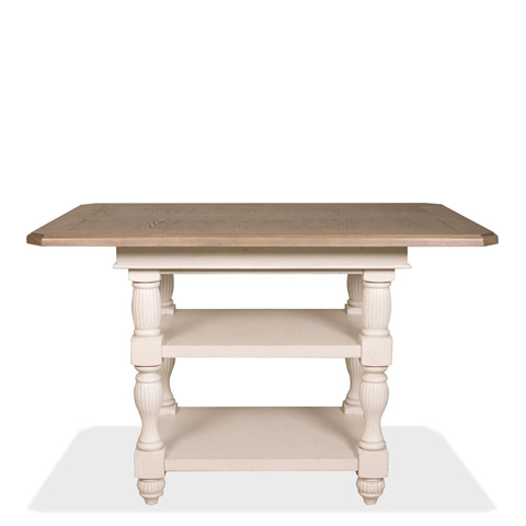 Riverside Furniture - Counter Height Dining Table - 32554