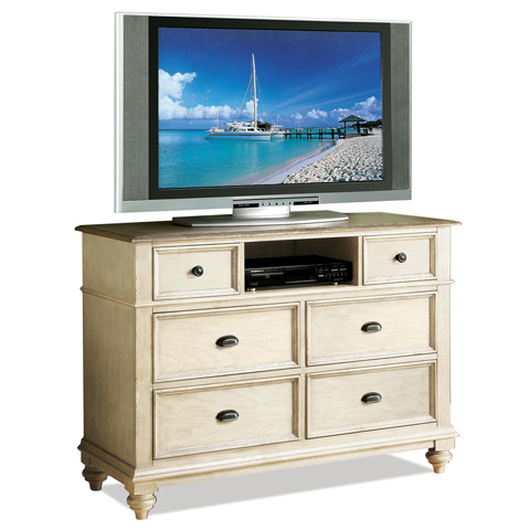 Riverside Furniture - Entertainment Chest - 32566