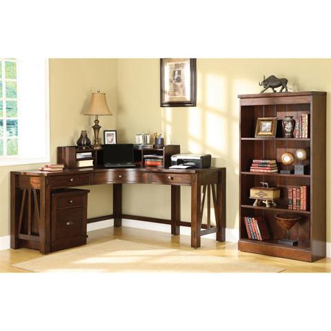 Riverside Furniture - Bookcase - 33537