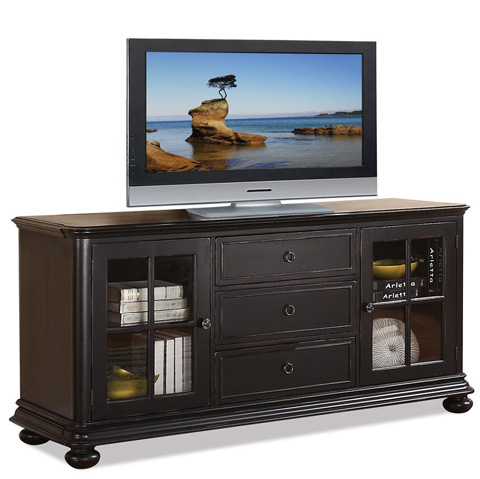 Riverside Furniture - TV Console - 41840
