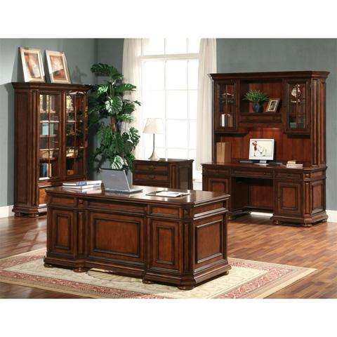 Riverside Furniture - Bookcase - 4934