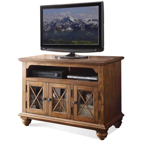 Riverside Furniture - TV Console - 65242