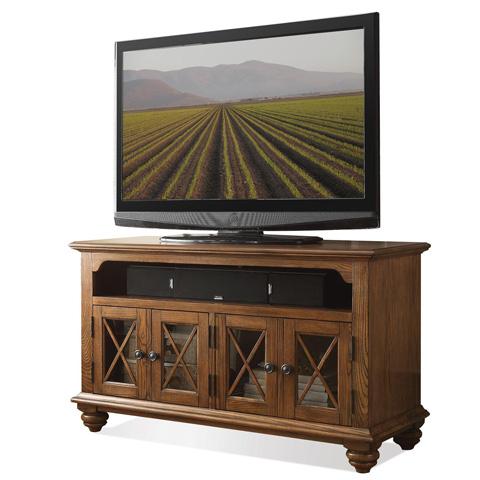Riverside Furniture - TV Console - 65244