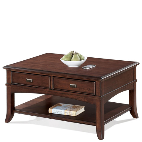 Riverside Furniture - Coffee Table - 65302