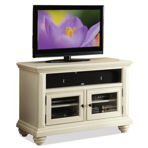 Riverside Furniture - TV Console - 65442