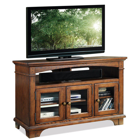 Riverside Furniture - TV Console - 65542