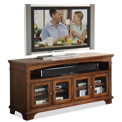 Riverside Furniture - TV Console - 65545